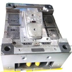 Moldeo por inyección de piezas de plástico del panel superior para automóvil