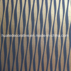 Версия для бумаги для мебели, ламината системной платы с металлическими