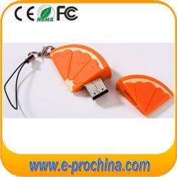 Plastic USB Stok, Gift USB, de Aangepaste Stok van het Embleem USB (B.V. 200)