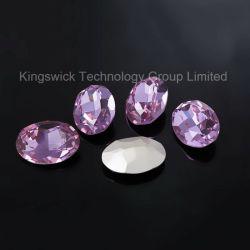 Qualität Point Back Crystal Glass Beads für Jewelry Making