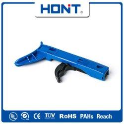 Handgereedschap TG-6 afgesneden kabel van 2,4 mm tot 4,8 mm Tie-pistool