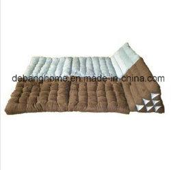 背部サポート三角形のクッションの枕(MG-KD008)