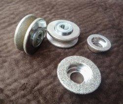 Schärfen des Steins für Ausschnitt-Maschine