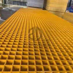 품질 보증, 작업장 및 공장 내부용 내식성 FRP/유리섬유 합성 그라우트