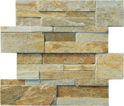 Culture naturale Stone per Ledge Venner Wall Decoration