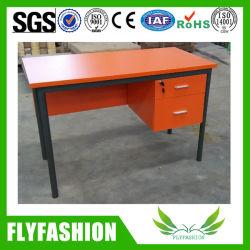 Enseignant en bois de table pour écrire avec des tiroirs de bureau (SF-20T)