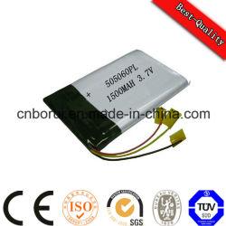 Batteria 503450 batteria Ai Polimeri di litio da 3,7 V 850mAh per custodia per telefono
