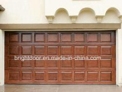 Дверь гаража автоматизации, автоматических гаражных ворот с точки зрения затрат