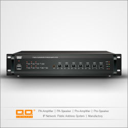 個々のボリュームContronal 60-880Wが付いているPAの電力増幅器