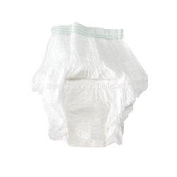 Одноразовые взрослых Diaper нижнее белье для вкладыши при легком недержании уход