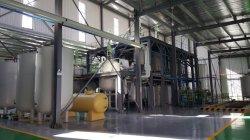 Olio di motore usato che ricicla la macchina utilizzata industriale dell'olio (YHM-26)