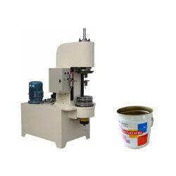 Semi-automatique de l'étain du fourreau chimique 10-20L peut faire l'équipement