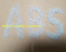 Haute qualité, à la flamme de grade d'injection plastique Rretardant Virgin/ABS, ABS régénératrice des granules de plastique en résine