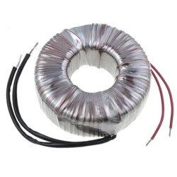 円環形状の変圧器の製造業者450vaの単一フェーズの変圧器