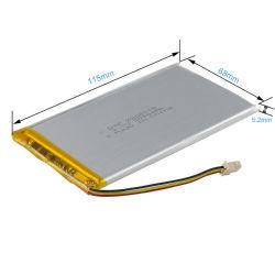 Dtp 3,75268115 5000Мач высокая емкость литиевый аккумулятор с Kc/RoHS