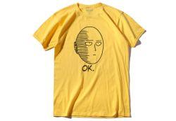 In te ademen Overhemden V van de Koker van de Zomer van Mensen Korte Slijtage van de Sport van de T-shirt van de Vrije tijd van de Hals de Grappige