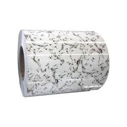 가격 편평한 철사 음성 코일이 중국 3xxx 알루미늄 루핑에 의하여 시트를 깐다