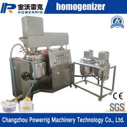 Macchina d'emulsione del miscelatore del volume differente caldo di vendita per le estetiche crema