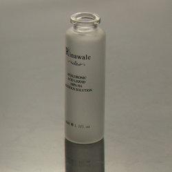 Haarartiges Glasgefäß des Borosilicat-3.3, Qualitäts-freier Raum/gefärbt, Cutomized, verschiedene Größen