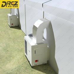 Напольные маркировка: AIRCON 10т пакет кондиционер для временных палаточных