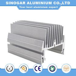 よい熱放散のLEDの照明のためのアルミニウム脱熱器