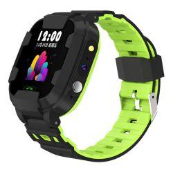 Y88 4Gは防水写真の目覚し時計Sosに非常呼出を取るためにHDのカメラを置くスマートな腕時計WiFiをからかう