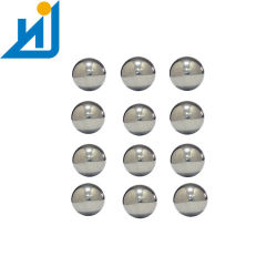 sfera dell'acciaio al cromo di alta qualità di 2g 3.521g per le macchine per colata continua Pendant della lampada, strumenti di misura, valvole 3/8 di pollice 5/16 di pollice