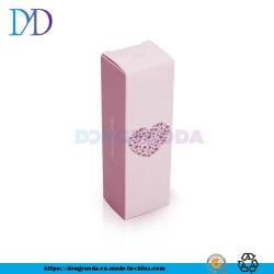 화이트 카드 포장 박스 맞춤형 마스크 박스 스킨케어 컬러 박스 Custom Cream Box Gift Box 로고 인쇄