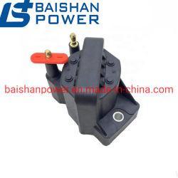 Bobina de ignição Ezitown Ezt-18213 Sistema Automático do Motor parte para GM 1049771 1103744 8-10468-391-0 Isuzu Bosch F005X10588 10468391