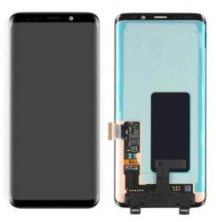 شاشة LCD للهاتف المحمول لشاشة LCD من Samsung S9