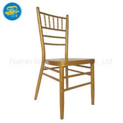 قوّيّة يكدّس فندق مأدبة يتعشّى أثاث لازم [تيفّني] [شفري] كرسي تثبيت