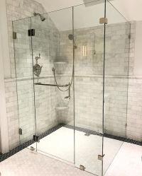 8-19mm Dusche-Wand-ausgeglichenes Glas-Panels für Dusche-Gehäuse