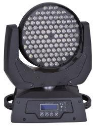 108pcs de contrôle du signal de la tête de plusieurs LED synchrone Déplacement de la lumière