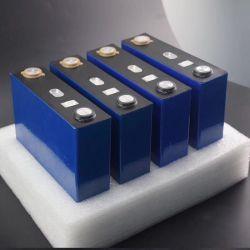 Deep Cycle 3,2 V 50 ah 100 ah 200 ah Lithium-Ionen LiFePO4 Prismatische Batteriezelle für Energiespeichersystem