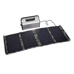 携帯用太陽エネルギーのホームキット