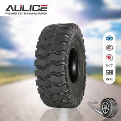 OTR Les pneus de camion / TBR Pneu pneu / l'exploitation minière(R16/R20/R22.5/23.5-25) avec le point, la SNI, GCC, certificats ISO