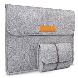 Prix de vente en gros d'usine estimé Housse pour ordinateur portable sacs pour 13,5 pouces de surface avec des Accessoires Sacs à l'organiseur