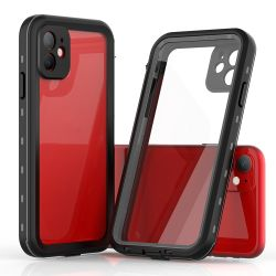 IP68 imprägniern Underwater Shockproof Handy-Kasten für iPhone 11
