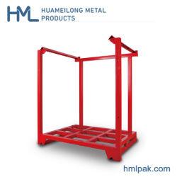 OEM ODM материально-техническое обеспечение перевозки сборных грузов поддон для хранения в стек кадры для установки в стойку