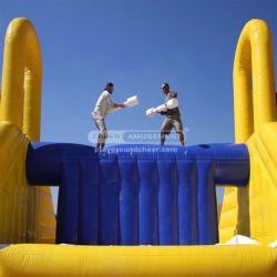 La Jungle Swing Kk Inflatables Manfactured par Cheer amusement
