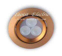 LED 다운라이트(TE-DL009G2-3W/9W/15W)