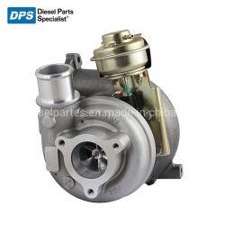 Nissan Patrol Di/Mistral/Terrano Engine Zd30ddti 3.0L D 터보 충전기용 Gt2052V 724639-5006s 14411-2X900