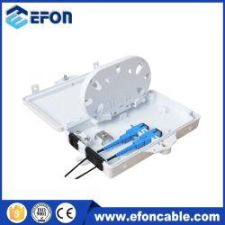 Les équipements de communication FTTH 2core avec adaptateur et le boîtier de distribution à fibre optique en queue de cochon Fdb-2A