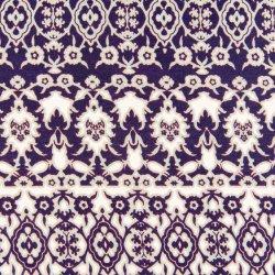 Alta Qualidade roupa de 55%45%Viscose tecido impresso