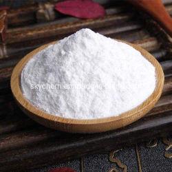 Het Natriumbicarbonaat CAS 144-55-8 van het Zuiveringszout van de Rang van het voedsel