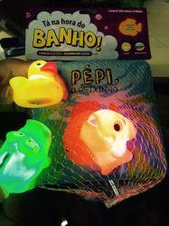 Livre de bain et kit de jouets des enfants Livre Flash bain PEVA livre Livre de bain en PVC