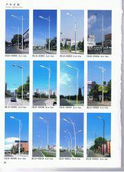 Straat licht-P38