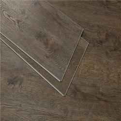 Decoração 100% à prova de vinil Ecossustentável Andar Plank Eie Spc de superfície/Lvt Flooring
