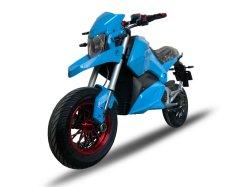 Bolsillo mini motocicleta eléctrica Oriente motocicleta Ciclomotor para niños de 1500W de bicicletas
