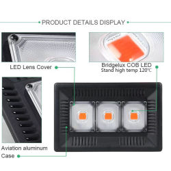 50W 100 Вт 150W полный спектр LED расти света LED расти панели расти лампа для использования внутри помещений букет семян растений культивирование гидропоники расти палатка